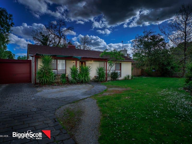 5 Lockwoods Road, Boronia, Vic 3155