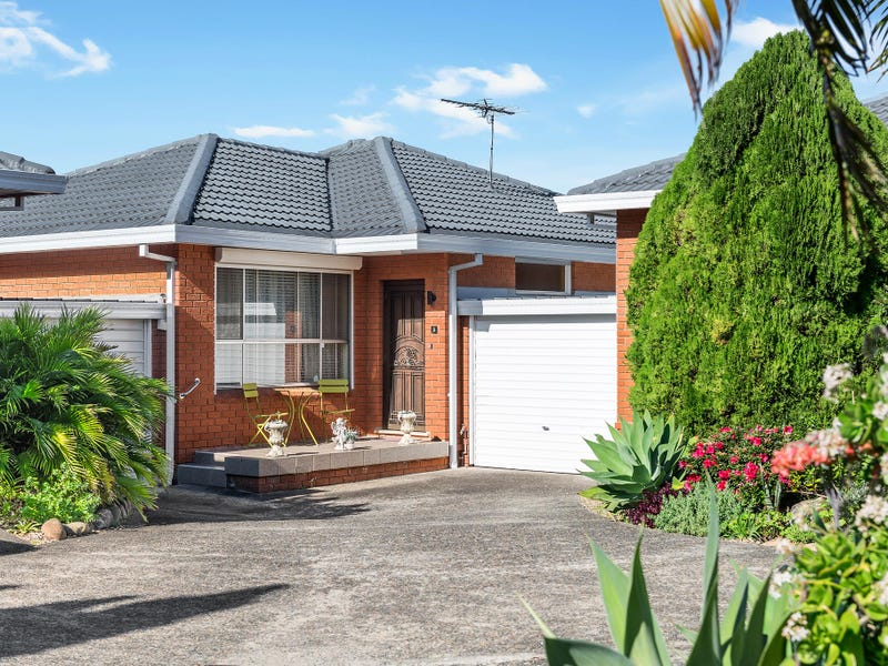 3/3 Toyer Avenue, Sans Souci, NSW 2219