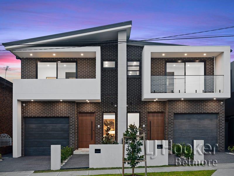 37A & 37B Liberty Street, Belmore, NSW 2192
