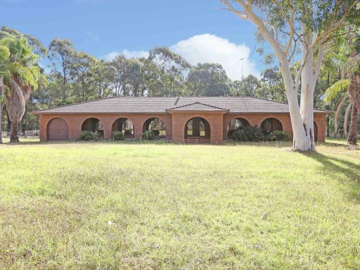 189 The Northern Road, Londonderry, NSW 2753