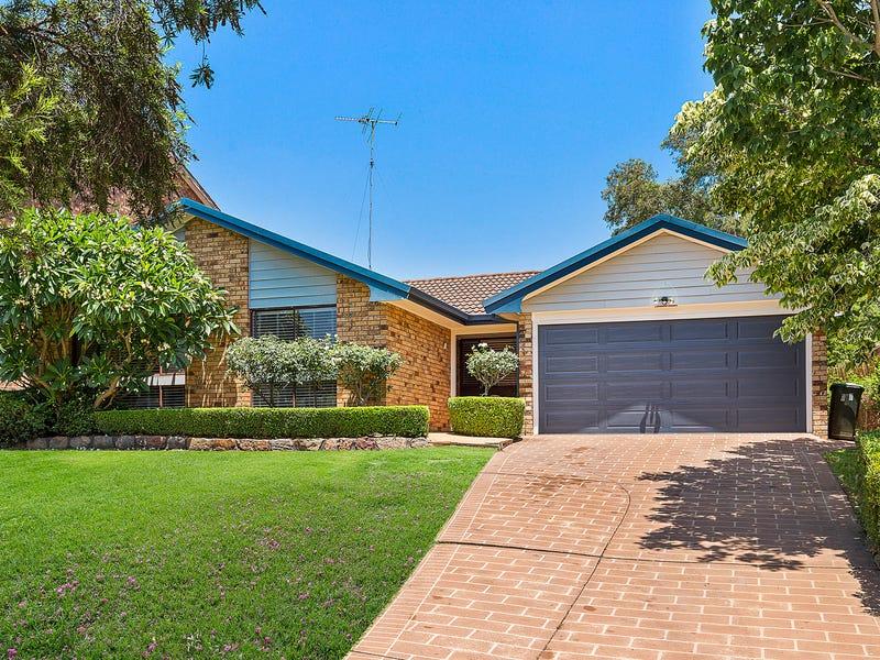 23 Magnolia Avenue, Baulkham Hills, NSW 2153