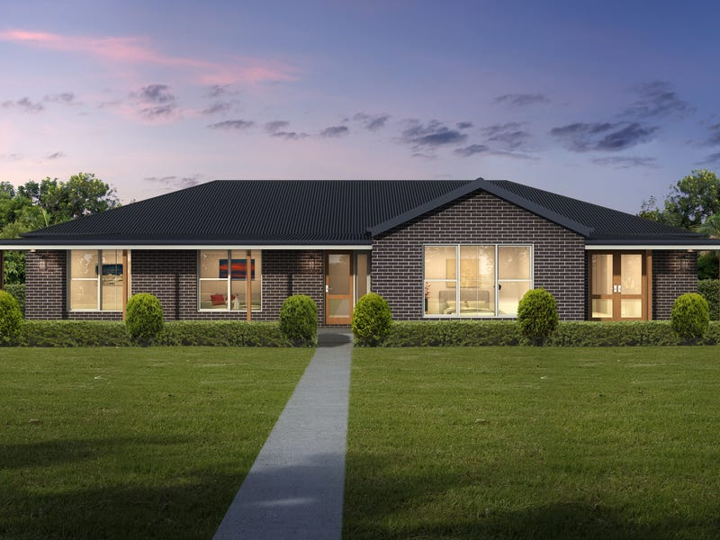 Lot 705 Lomond Street, Hillview Hill Estate, Louth Park, NSW 2320