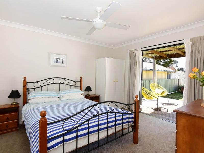 79 COMARONG STREET, Greenwell Point, NSW 2540
