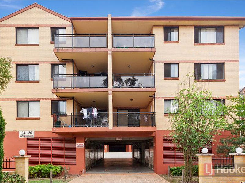 14/24-26 Luxford Road, Mount Druitt, NSW 2770