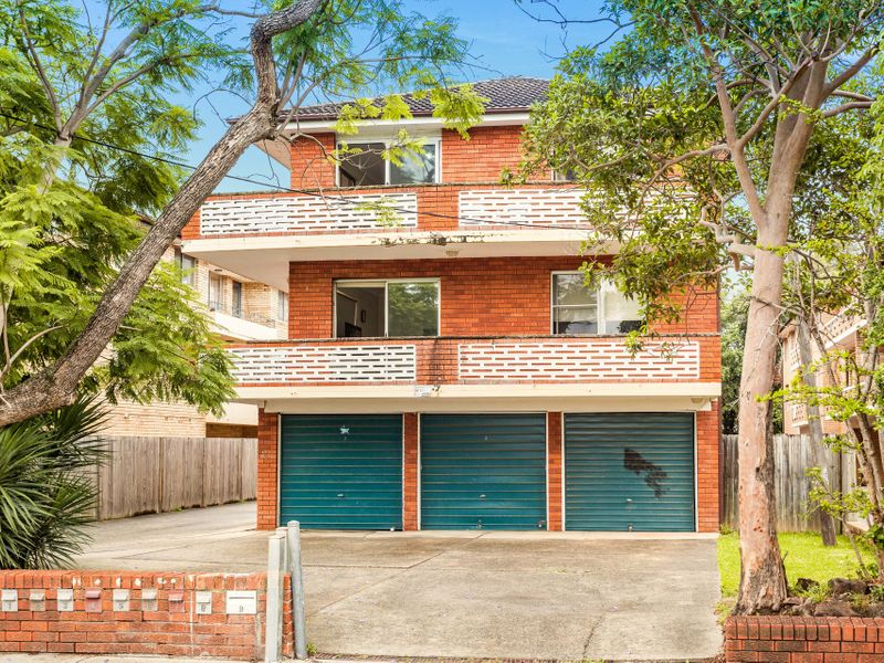 50 Burlington Road, Homebush, NSW 2140