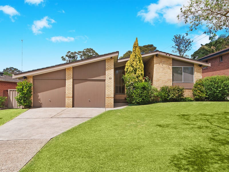33 Elvidge Crescent, Kotara, NSW 2289