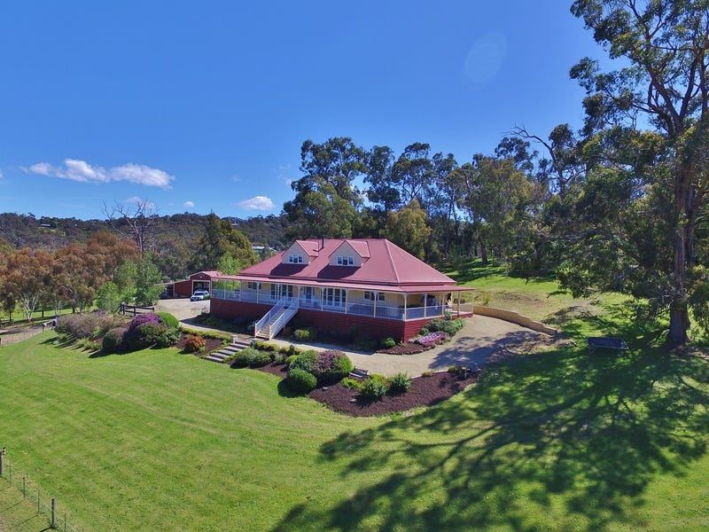 7 Yarraloch Way, Gruyere, Vic 3770