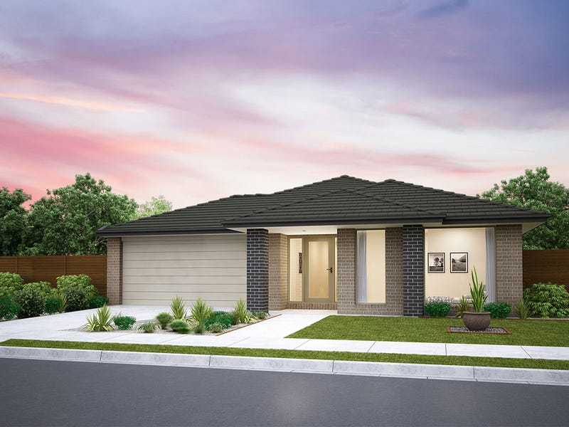 Lot 329 Capstan Crescent (Baywater), Curlewis, Vic 3222