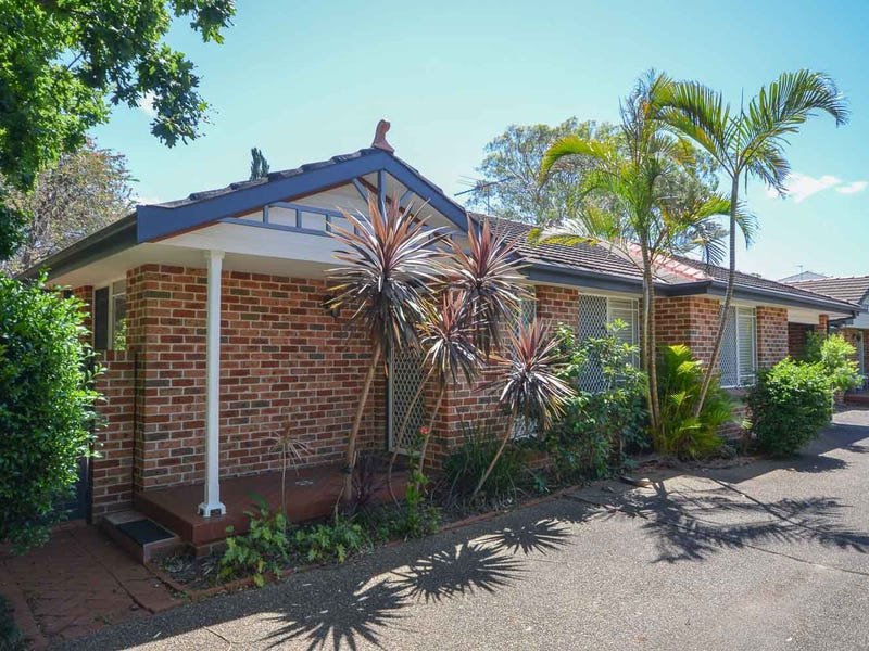 4/30 Yathong Road, Caringbah, NSW 2229