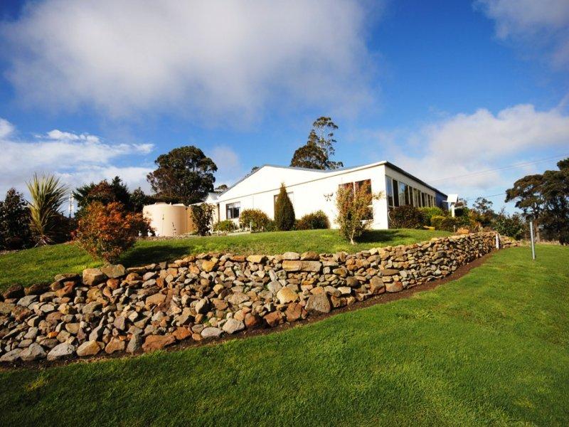 1436 Tunnack Road, Mount Seymour, Tas 7120
