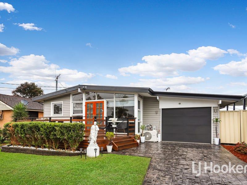 87 & 87a Belmore Avenue, Mount Druitt, NSW 2770