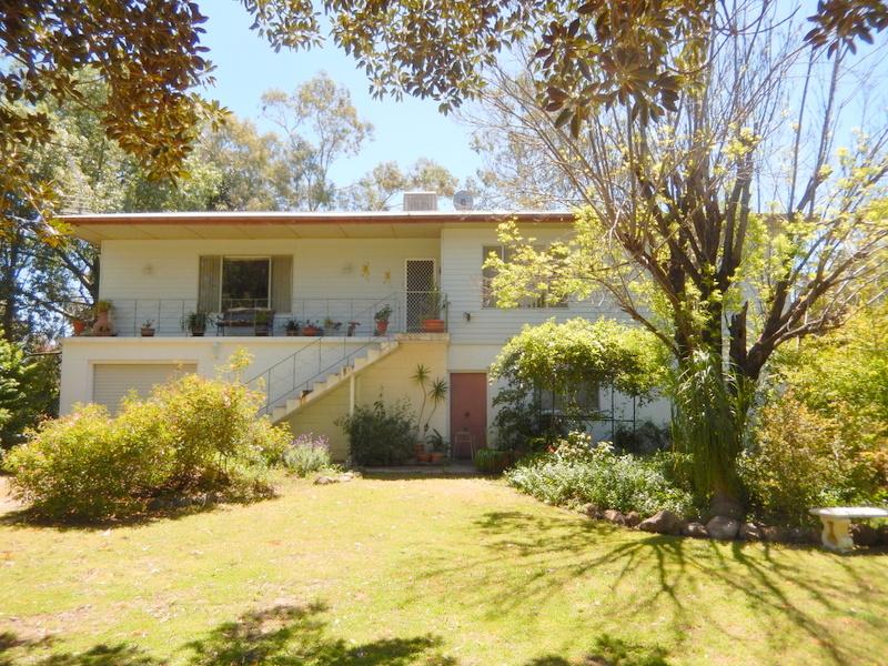 19 Tirzah Street, Moree, NSW 2400