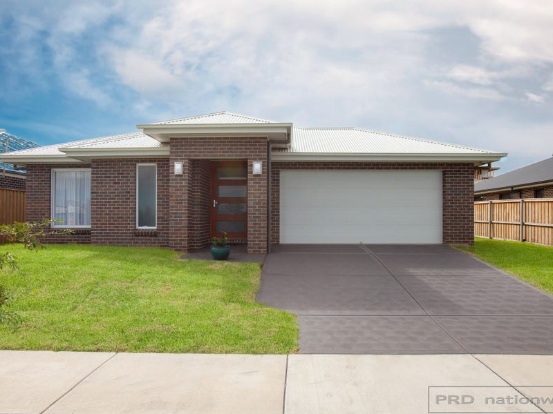 125 Billabong Parade, Chisholm, NSW 2322