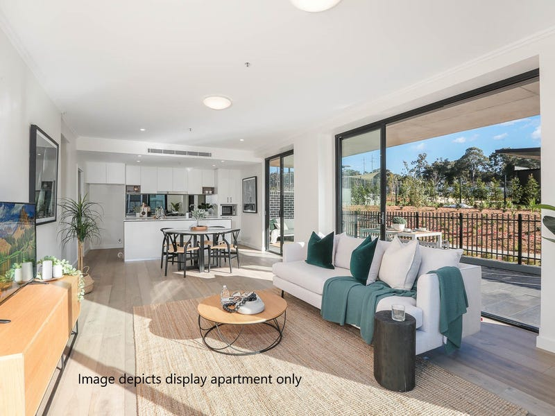 213/10 Grassland Street, Rouse Hill, NSW 2155