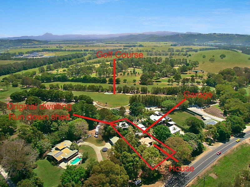 136 Tweed Coast Road, Chinderah, NSW 2487