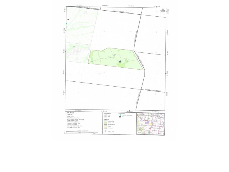 Mondure Downs, Wondai, Qld 4606