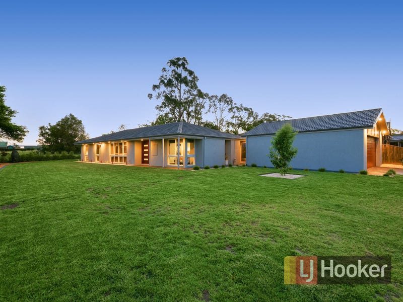 3 Lairds Rise, Garfield, Vic 3814