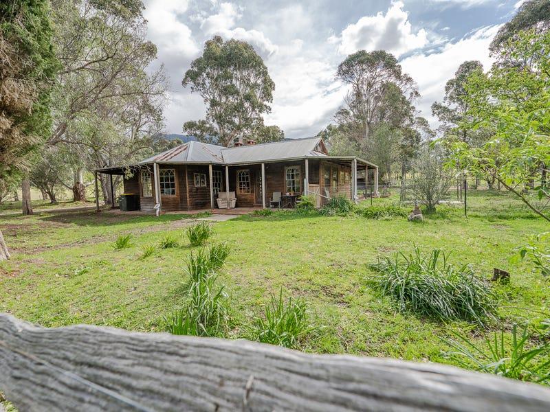 1469 Big Jack Mountain Rd, Rocky Hall, NSW 2550