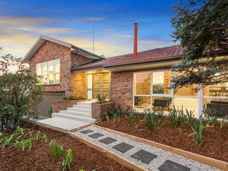 109 Aiken Road, West Pennant Hills, NSW 2125
