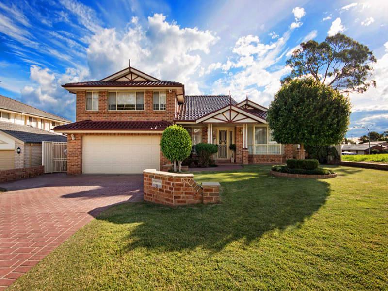 13 Bella Place, Barden Ridge, NSW 2234