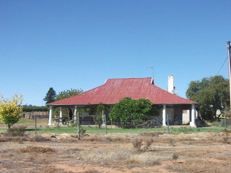 570 Holmes Road, Kingston On Murray, SA 5331