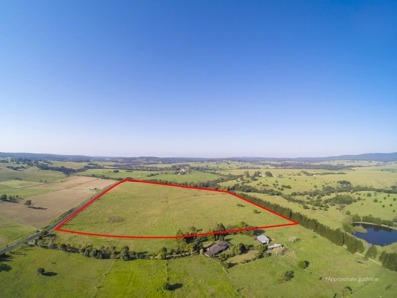 Lot 2 Woodstock Road, Milton, NSW 2538