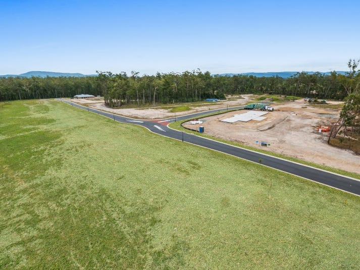 Lot 44, Manor Downs Drive, D'Aguilar, Qld 4514