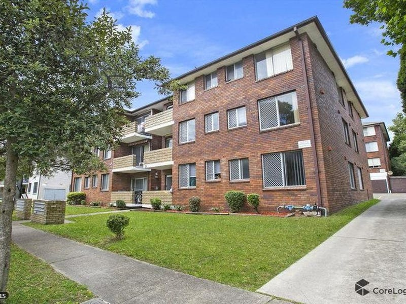 Unit 18, 9 Grace Campbell Crescent, Hillsdale, NSW 2036