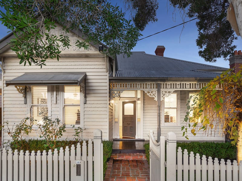 13 Wigton Street, Ascot Vale, Vic 3032