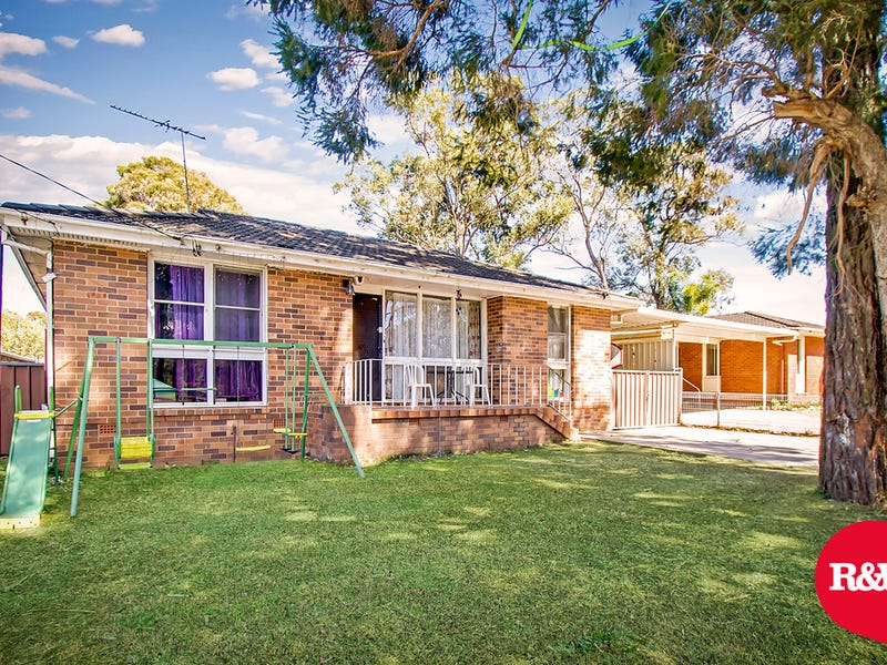 87 Captain Cook Drive, Willmot, NSW 2770