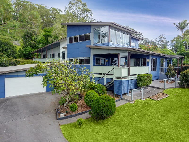 302 Mount Mellum Road, Mount Mellum, Qld 4550