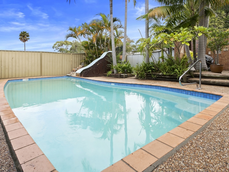3 Neville Avenue, Russell Vale, NSW 2517