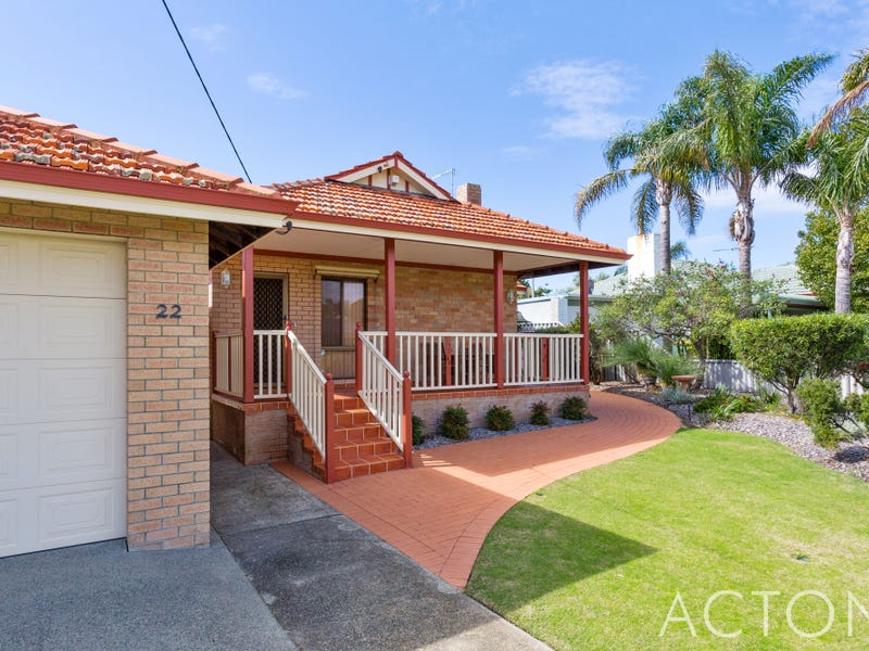 22 Hargreaves Road, Coolbellup, WA 6163