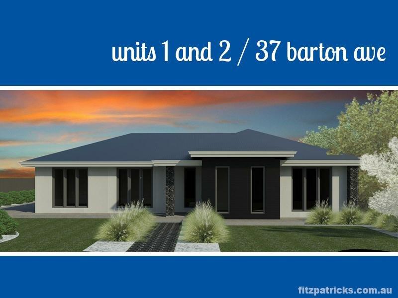 1/37 Barton Avenue, Lloyd, NSW 2650