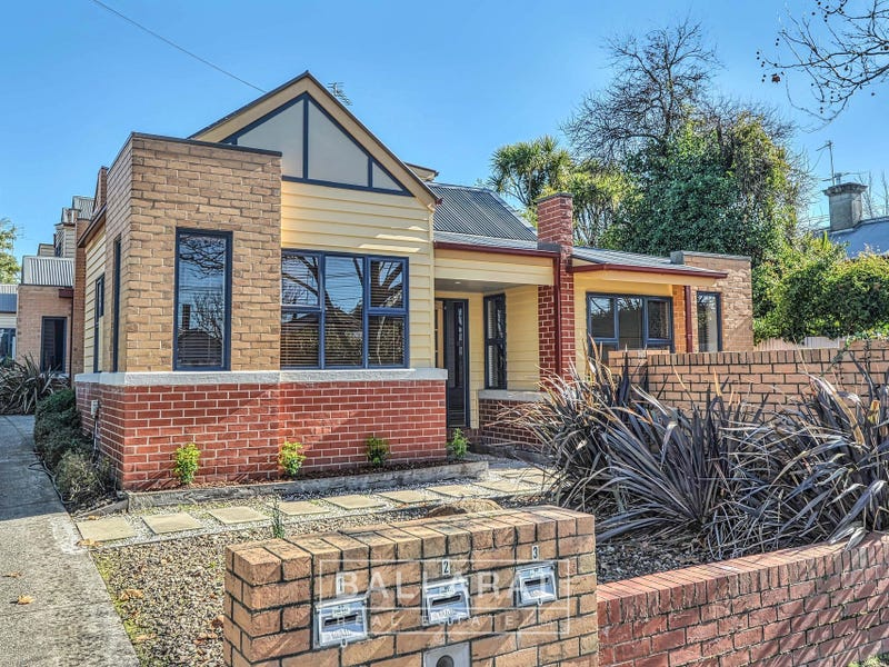 1/204 Drummond Street South, Ballarat Central, Vic 3350