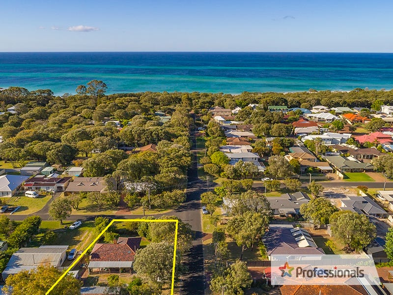 12 Rose Street, Broadwater, WA 6280