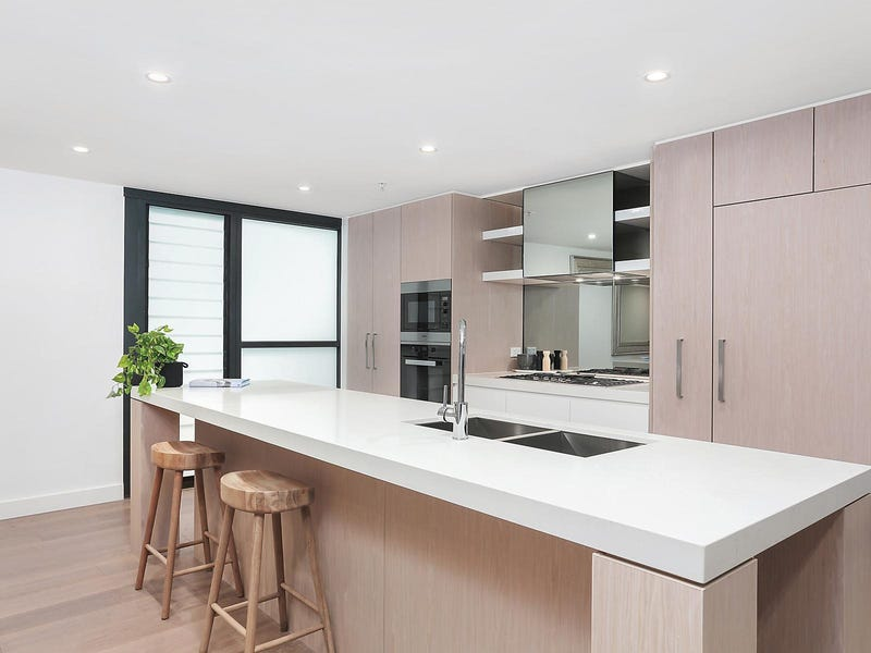 201/80 Alfred Street, Milsons Point, NSW 2061
