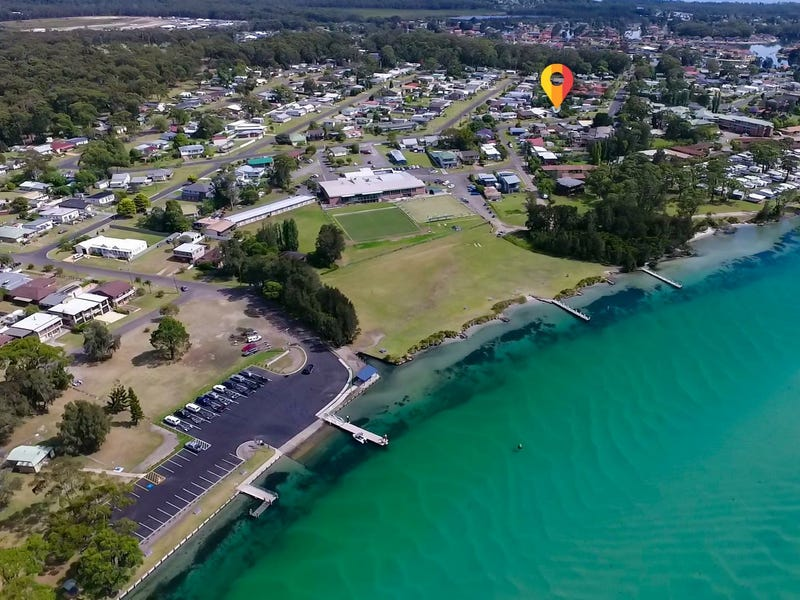 19 Iverison Road, Sussex Inlet, NSW 2540