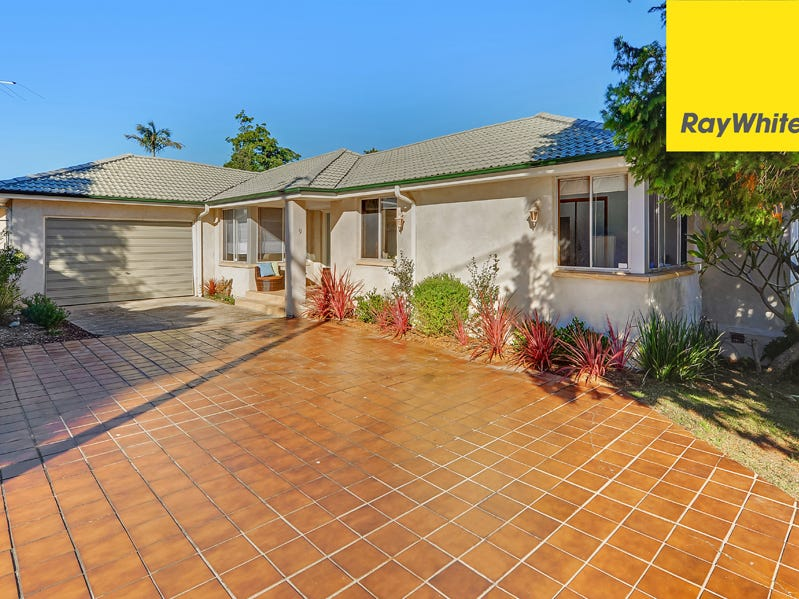 9 Corunna Road, Eastwood, NSW 2122