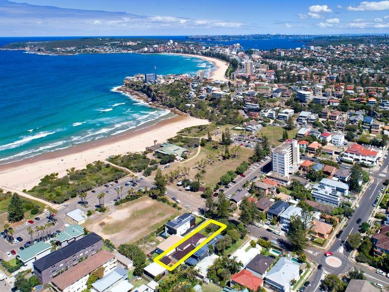44 Kooloora Avenue, Freshwater, NSW 2096