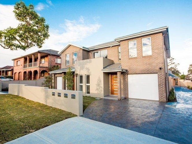 2/100 Taylor Street, Condell Park, NSW 2200