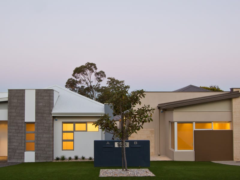 Unit 1 & 2, Lot 653 Grandite Fairway, Treendale Riverside, Australind