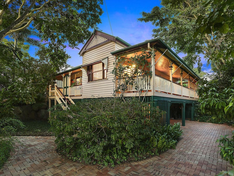 4 Saunders Street, Indooroopilly, Qld 4068