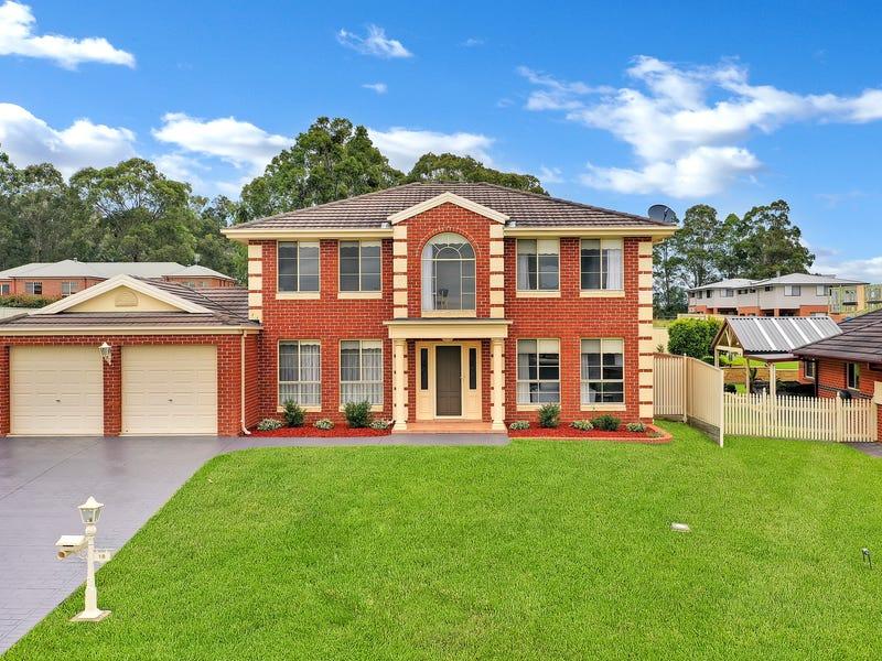 18 The Ridge Road, East Maitland, NSW 2323
