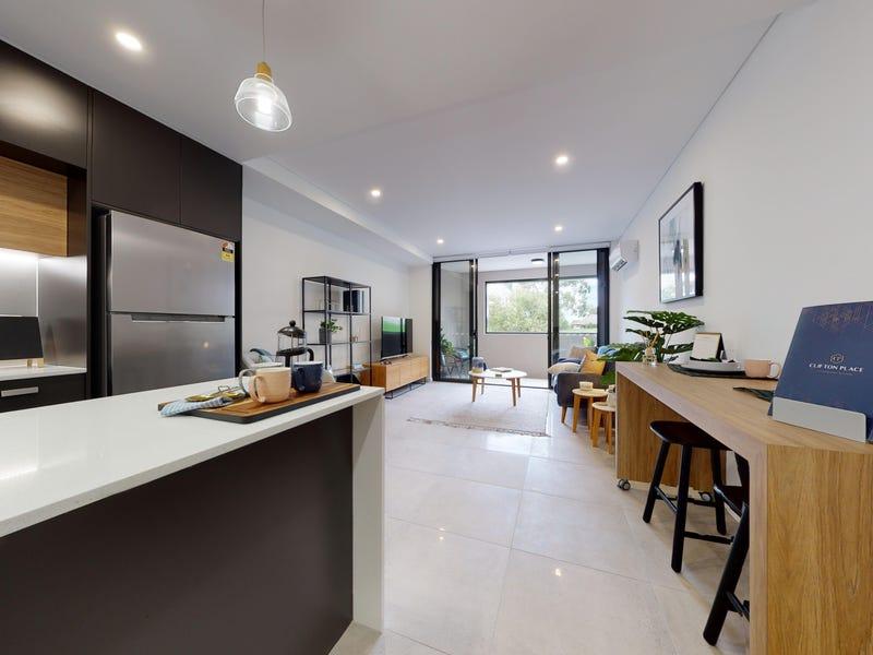 304/11-13  Clifton Street, Blacktown, NSW 2148