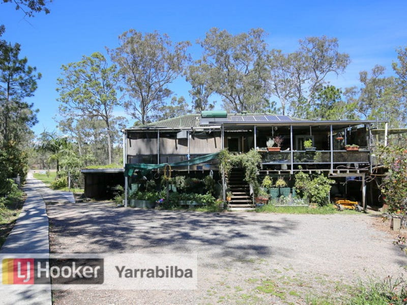 68 Hein Road, Buccan, Qld 4207