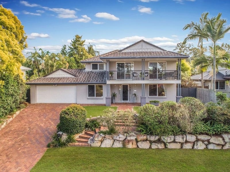 43 Wivenhoe Circuit, Forest Lake, Qld 4078