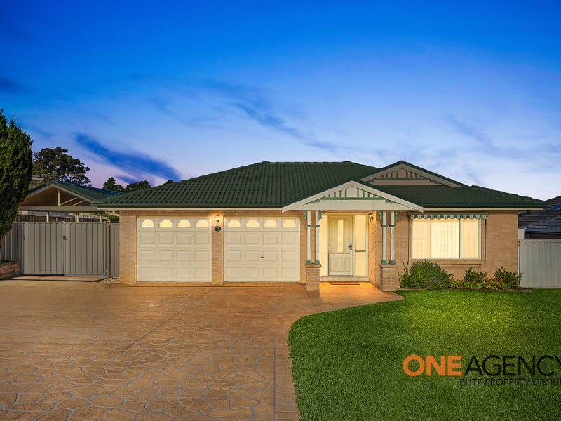 31 Turvey Cres, St Georges Basin, NSW 2540