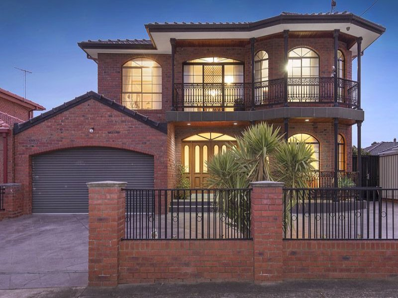 3 Rex Place Hadfield Vic 3046 Property Details