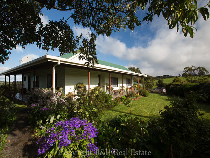 428 Smarts Road, Oldina, Tas 7325
